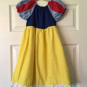Other - Snow White Dress & matching headband